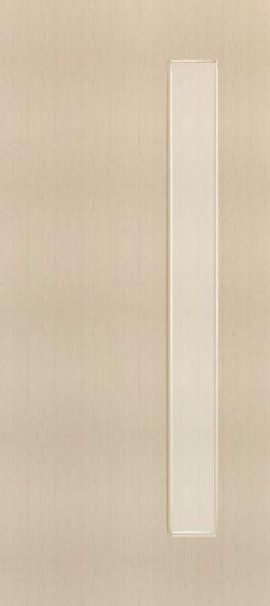 Дверь межкомнатная  ламинированная, Тип 3, 90, глухая, беленый дуб Самострой stroi-base.ru
