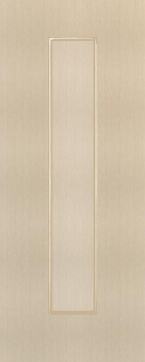 Дверь межкомнатная  ламинированная, Тип 8, 80, глухая, беленый дуб Самострой stroi-base.ru