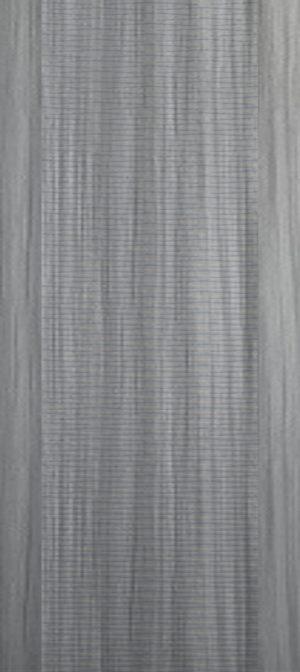 Дверь межкомнатная Палермо 3D, Глухая, Дуб пепельный Самострой stroi-base.ru