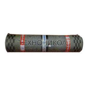 Гидроизоляционное полотно «Техноэласт» ЭКП (10м2) (сланец серый) Самострой stroi-base.ru