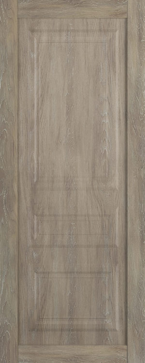 Дверь межкомнатная  Манхеттен, серия Манхеттен-1, 90, глухая, шале золотой Самострой stroi-base.ru