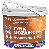 Штукатурка декоративная «Mozatynk-S 050» акриловая мозаичная Самострой stroi-base.ru