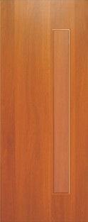 Дверь межкомнатная  ламинированная, Тип 3, 90, глухая, итальянский орех Самострой stroi-base.ru