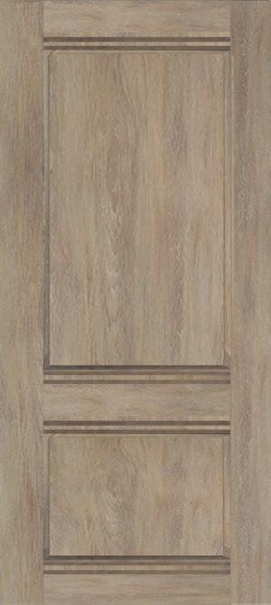 Дверь межкомнатная Венеция, Глухая, Шале золотой Самострой stroi-base.ru