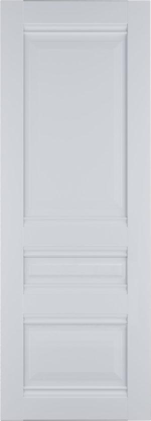Дверь межкомнатная Венеция-2 Глухая, Белый Самострой stroi-base.ru