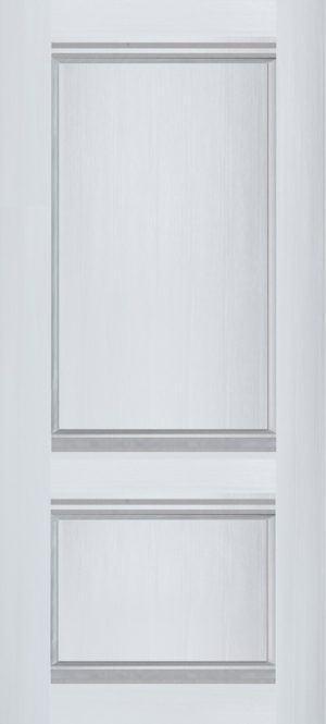 Дверь межкомнатная Венеция, Глухая, Ясень белый Самострой stroi-base.ru