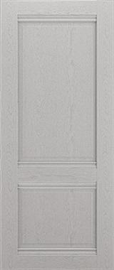 Дверь межкомнатная Венеция, Глухая, Серый ясень Самострой stroi-base.ru