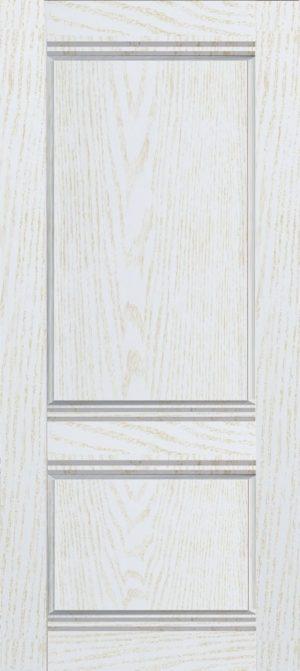 Дверь межкомнатная Венеция, Глухая, Ясень золотой Самострой stroi-base.ru